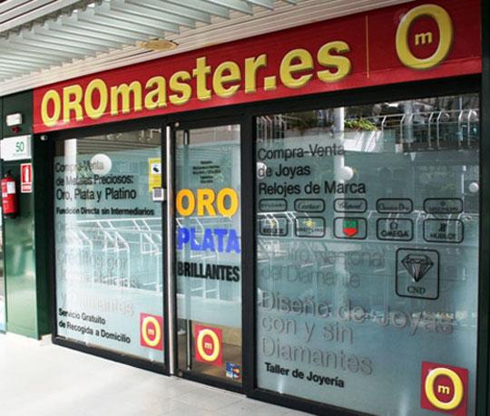 dfba38fe75c8 Autoempleo Franquicia OroMaster.es