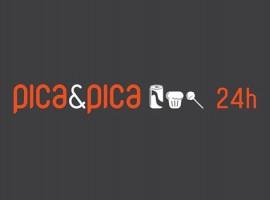 Pica & Pica 24H