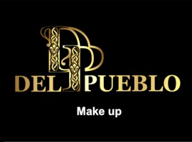 Del Pueblo Make Up